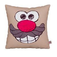 potato-head-almofada-43-cm-x-43-cm-bege-vermelho-mr-potato-head_spin0