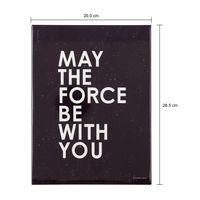 wars-the-force-placa-decorativa-preto-branco-star-wars_med