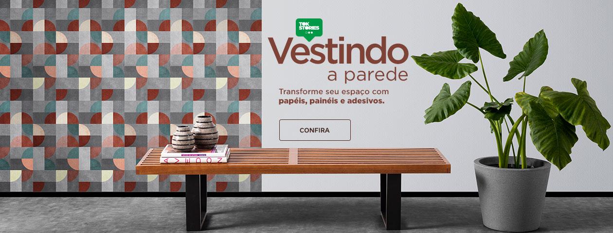 TokStories - Vestindo a Parede | Tok&Stok