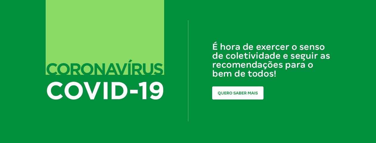 Coronavirus - Covid19 | Tok&Stok