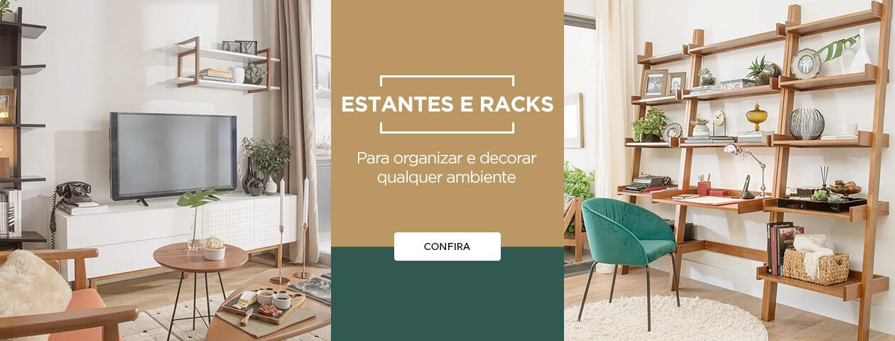 Estantes, racks e prateleiras | Tok&Stok