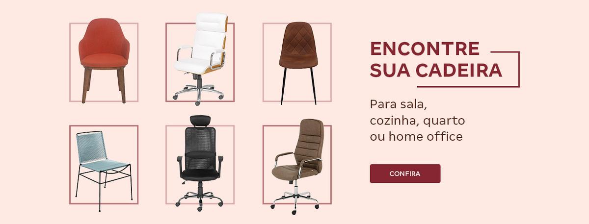 Cadeiras | Tok&Stok