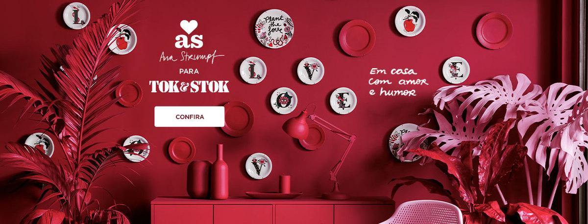 Inspire-se Designer Ana Strumpf | Tok&Stok