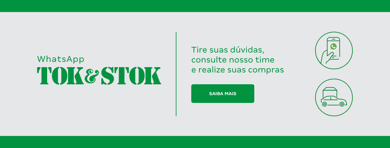 Drive Thru | Tok&Stok