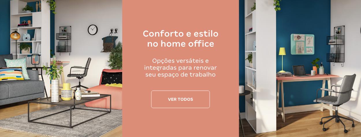 Office Integrado | Tok&Stok
