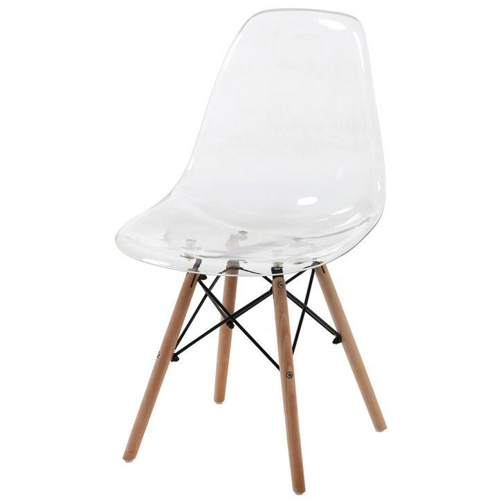 72128d822c491 Inspirada no clássico do design mundial assinado pelo icônico casal de  designers norte-americanos Charles e Ray Eames
