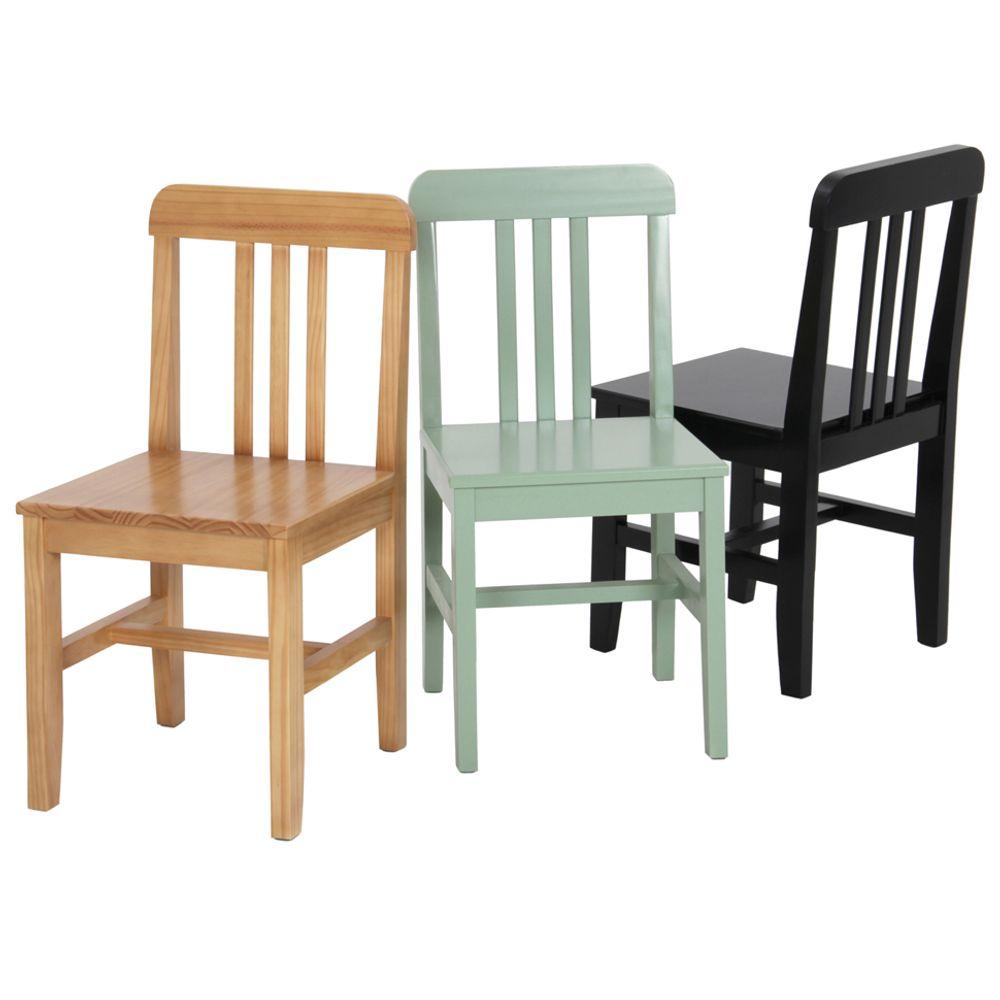 A Revolução dos móveis - Cadeira Campos