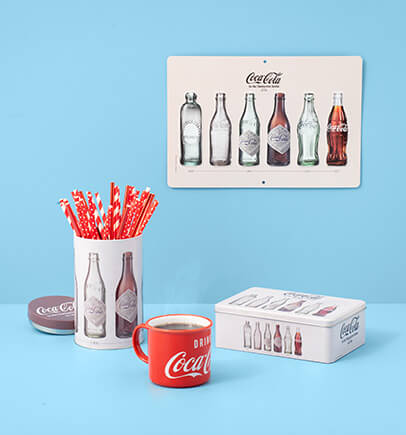 TokStories - Coca-cola | Tok&Stok
