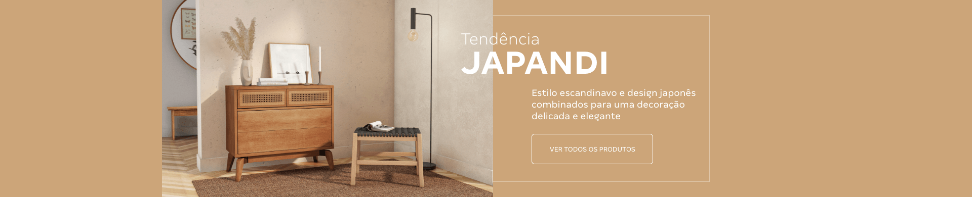 japandi - Tok&Stok